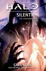 Halo: Silentium - Audiobook Download