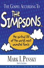 The Gospel According to the Simpsons: The Spiritual Life of the Worlds Most Animated Family - Audiobook Download