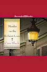 Murder on the Ile Saint-Louis - Audiobook Download