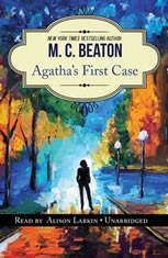 Agathas First Case: An Agatha Raisin Short Story - Audiobook Download