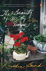 The Beauty of All My Days - Audiobook Download