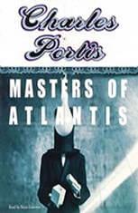 Masters Of Atlantis - Audiobook Download