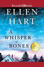 A Whisper of Bones - Audiobook Download