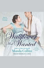 Wallflower Most Wanted - Audiobook Download