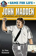 Game for Life: John Madden - Audiobook Download