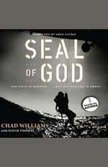 SEAL of God - Audiobook Download