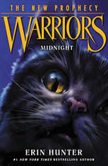 Warriors: The New Prophecy #1: Midnight - Audiobook Download