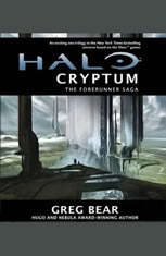 Halo: Cryptum: Book One of the Forerunner Saga - Audiobook Download