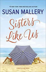 Sisters Like Us: (Mischief Bay) - Audiobook Download
