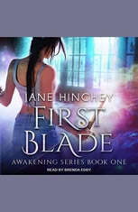 First Blade - Audiobook Download