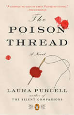 The Poison Thread: A Novel - Audiobook Download