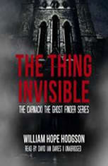 The Thing Invisible - Audiobook Download