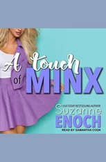 A Touch of Minx - Audiobook Download