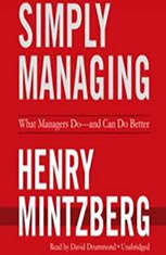 Simply Managing: What Managers Doand Can Do Better - Audiobook Download