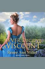 Never Deceive a Viscount - Audiobook Download