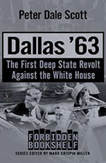 Dallas 63: The First Deep State Revolt Against the White House - Audiobook Download