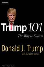 Trump 101: The Way to Success - Audiobook Download