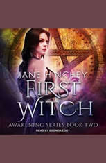 First Witch - Audiobook Download