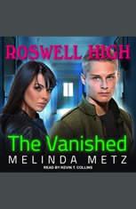 The Vanished - Audiobook Download