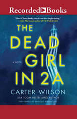 The Dead Girl in 2A - Audiobook Download
