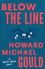 Below the Line: A Charlie Waldo Novel - Audiobook Download
