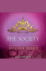 The Society - Audiobook Download