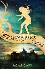Serafina and the Black Cloak - Audiobook Download