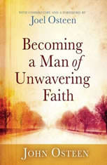 Becoming a Man of Unwavering Faith - Audiobook Download