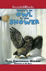 Theres an Owl in the Shower - Audiobook Download