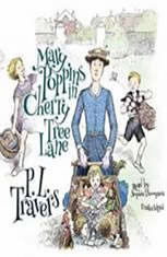 Mary Poppins in Cherry Tree Lane - Audiobook Download