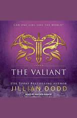 The Valiant - Audiobook Download