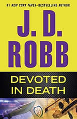 Devoted in Death - Audiobook Download
