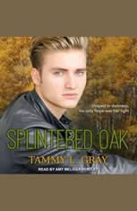 Splintered Oak - Audiobook Download