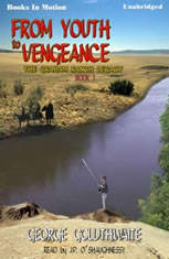 From Youth To Vengeance - Audiobook Download