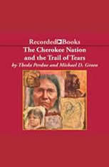 Cherokee Nation and the Trail of Tears - Audiobook Download