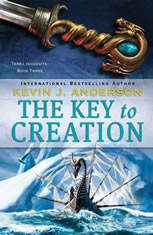 The Key to Creation - Audiobook Download