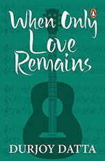 When Only Love Remains - Audiobook Download