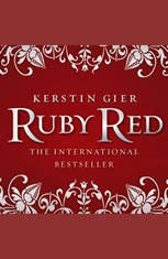 Ruby Red - Audiobook Download