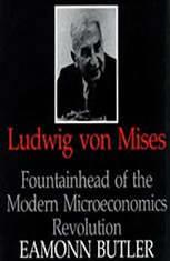 Ludwig von Mises: Fountainhead of the Modern Microeconomics Revolution - Audiobook Download