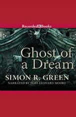 Ghost of a Dream - Audiobook Download
