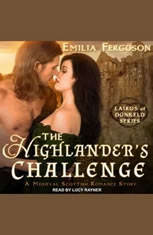 The Highlanders Challenge: A Medieval Scottish Romance Story - Audiobook Download