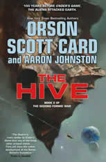 The Hive - Audiobook Download