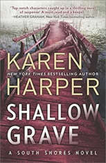 Shallow Grave: (South Shores) - Audiobook Download