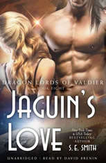 Jaguins Love - Audiobook Download