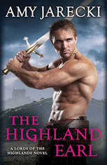 The Highland Earl - Audiobook Download
