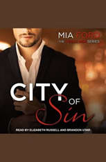 City Of Sin - Audiobook Download