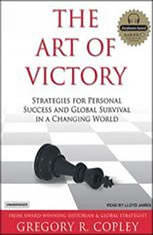 The Art of Victory: Strategies for Success and Survival in a Changing World - Audiobook Download