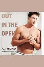Out in the Open - Audiobook Download