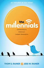 The Millennials: Connecting to Americas Largest Generation - Audiobook Download