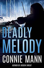 Deadly Melody - Audiobook Download